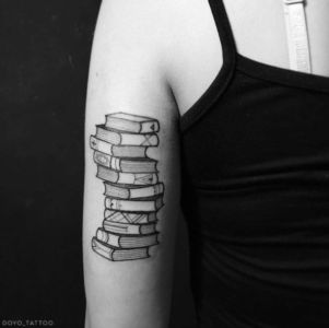 Kitap Dövmeleri (13)