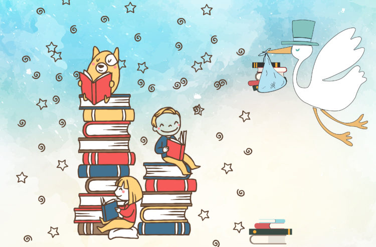 Kitapları Özgür Bırakmanın Bir Başka Hali…